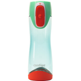 Contigo Swish Bottle 500ml green seagrove
